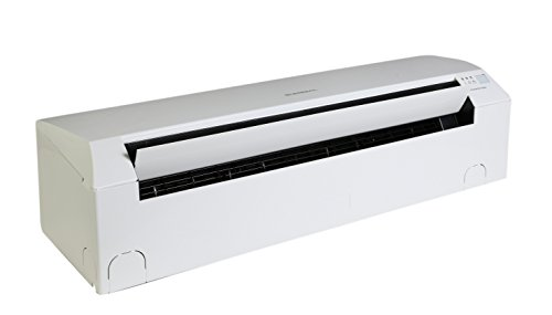 O General ASGG12JLCA-1.0 Inverter Wall Mounted Split AC (1 Ton, White, Copper)