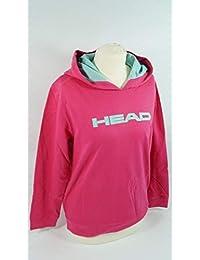 rivenditore di vendita 12f32 67399 Amazon.it: Head - Felpe senza cappuccio / Felpe: Abbigliamento