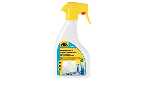 Universal-tisch-basen (FILA Surface Care Solutions Reinigungsspray, 500 ml)
