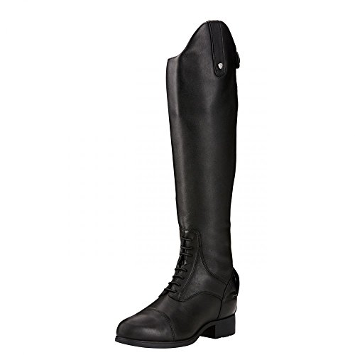 ARIAT Damen Winterreitstiefel BROMONT PRO TALL H2O insulated schwarz