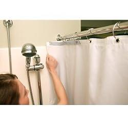 Slipx Solutions Shower Splash Guard