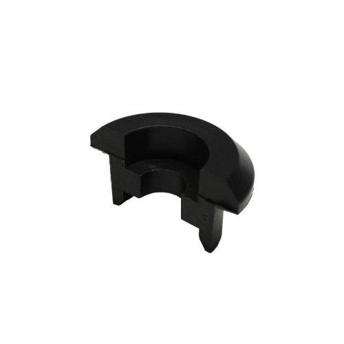 Stützringhälfte, klein (Halbschale-plast) für Stoßdämpfer Simson Mokick/Roller