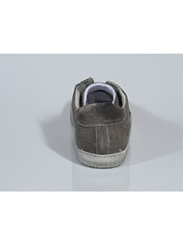 KEYS 3569 F Sneakers Uomo Tortora