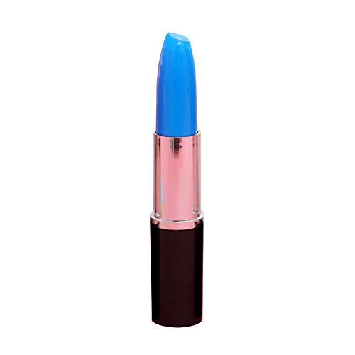 Rifuli® Cute Lipstick Ball Point Ballpoint Pen Office Stationery Writing Pens beauty schminke lippenstift0426#001