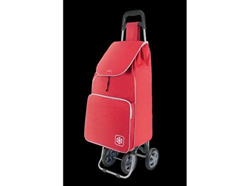 Metaltex 415287038 - Carro compra bolsa térmica 4