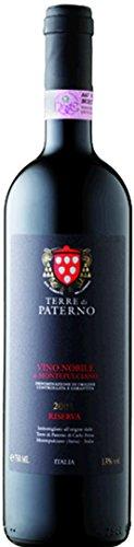 Terre di Paterno Vino Nobile di Montepulciano Riserva Vino Nobile di Montepulciano DOCG 2012 (1 x 0.75 l)