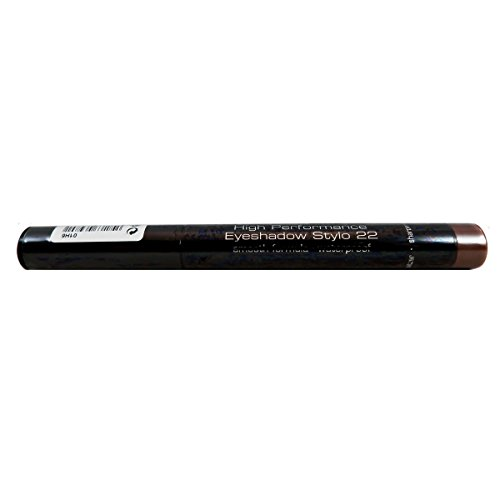 Artdeco High Performance Eyeshadow Stylo, Farbe Nr. 22, benefit sun-soaked, 1er Pack (1 x 1 Stück)