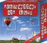 Heidelberger Spieleverlag HEI00136 - Schneller als Kurz