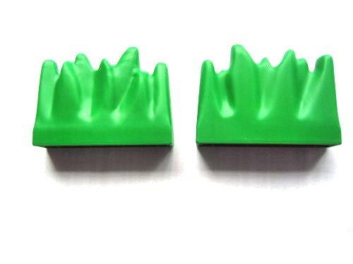 lego-duplo-2-x-grnes-gras-grser-bsche-strucher-neuware-ohne-original-verpackung