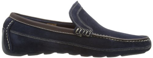 Kudu 2 London Midnight Slipper Harrys Herren of Moc Driving w6XXAZIq