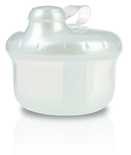 Nuby 5305 Milchpulverbox für 3 Portionen
