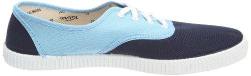 Victoria - Scarpe da ginnastica, Unisex - adulto Blu (Blau (Bleu ciel))