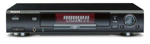 Philips DVD 750