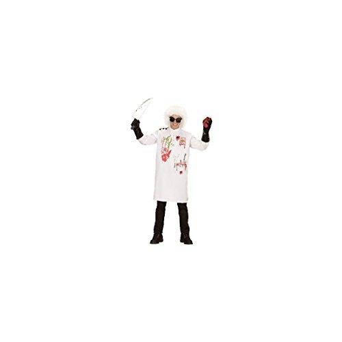 Verrückter Kostüme Wissenschaftler (Widmann 73054 Erwachsenen Kostüm
