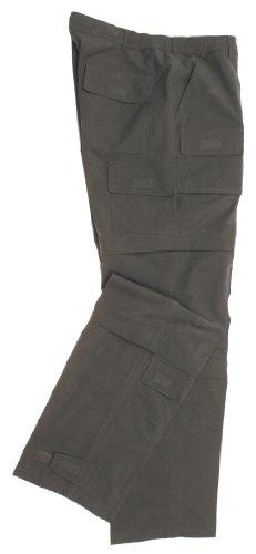 Fox Outdoor pour Homme avec Poches latérales Multifonction Pantalon en Microfibres