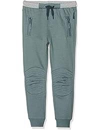Noppies B Pants Sweat Slim Vardan, Pantalones para Niños