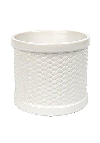 Preisvergleich Produktbild YANKEE CANDLE Weave Scenterpiece Warmer with Timer