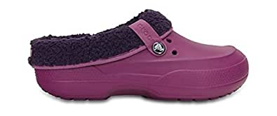 Crocs Blitzen II Unisex Clogs (42,5 EU/9 UK) (Pink)