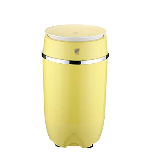 XXYJ Tragbare Waschmaschine und trockner Elution integrierte
