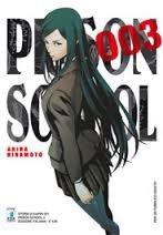 PRISON SCHOOL n 3