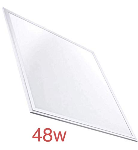 LA Panel LED 60x60 cm 48w 4200 lumenes Reales! Blanco