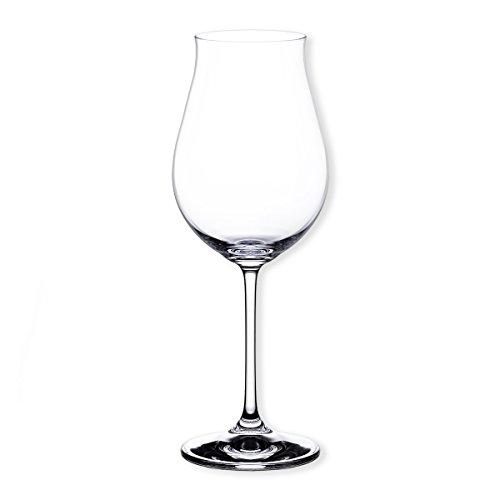 Bruno Evrard Verre à vin 34cl - Lot de 6 - ATTIMO