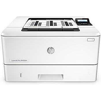 HP LaserJet Pro M402dn Laserdrucker weiß: Amazon.de: Computer & Zubehör