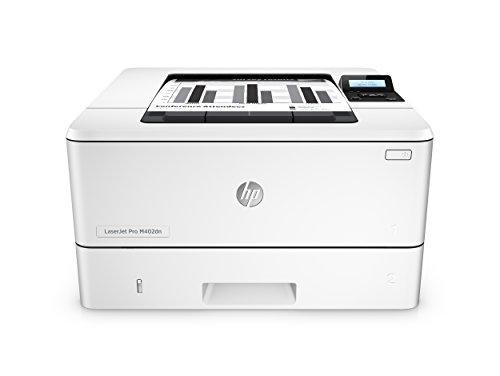 HP LaserJet Pro M402dn (C5F94A) Laserdrucker weiß -