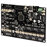 Velleman ATmega Impresora 3d Mainboard material suave CNC Router grabado vm8400mb