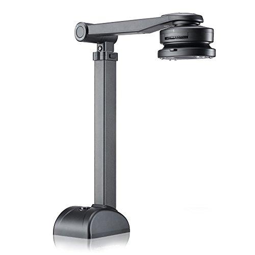 Onebird documento scanner Organizzatore Fotocamera ad alta velocità 10Mega Pixel documento scanner portatile stand documento (1 File Cassettiera)