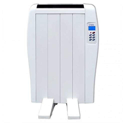 Eurowebb Radiador Calor-Emisor térmico Digital