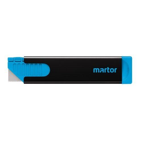 MARTOR 445.02 Sicherheitsmesser Secunorm Handy für alle Schneidarbeiten, sortiert