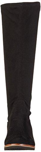 Caprice 25506 - Stivali Alti da Donna Nero (Black 001)
