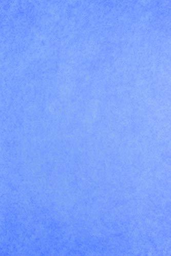 Clairefontaine 393713C Packung (mit 8 Blätter Seidenpapier, 50 x 75 cm, 18 g/qm, ideal für Deko und Bastelprojekte) 8er Pack blau