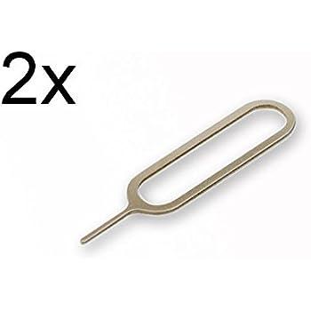 Smartec24 2x Iphone 77 Plus Pin Nadel Sim Karten Pin Simnadel