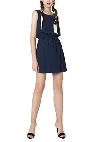 KLING Damen Kleid Marineblau