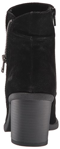 Blowfish Mover Synthétique Bottine Black Fawn