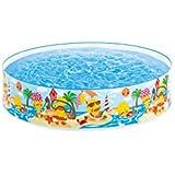 Intex Snapset Water Pool - 4 Feet