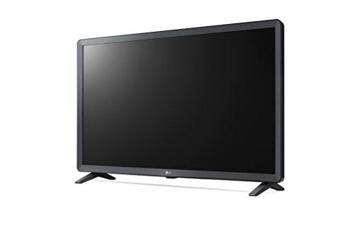 """31EQ mSo8pL - LG 32LK6100PLB - Smart TV de 32"""" (LED, Full HD, inteligencia artificial, Quad Core, 3 x HDR, Wi-Fi), color negro"""
