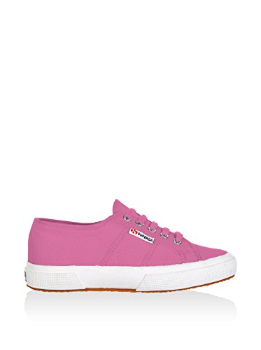 Superga, Baskets Mode für Herren Rose (Fuxia)