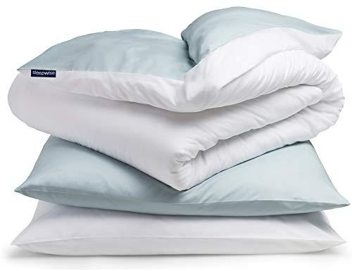 Bettwäsche-kissenbezüge (sleepwise