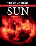 Image de The Cambridge Encyclopedia of the Sun