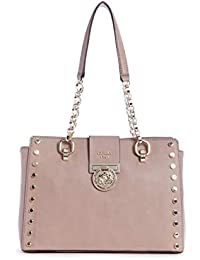 Borsa GUESS Britta (VS) Mini escarpe neri