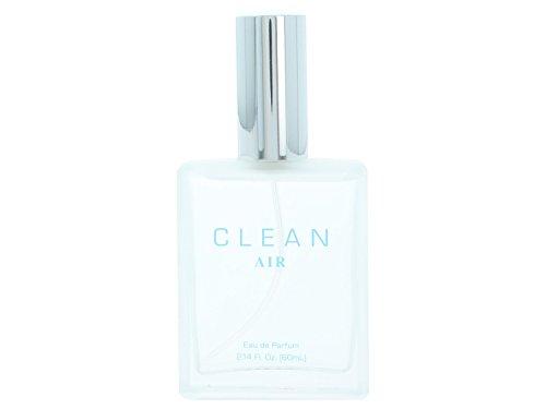Clean Classic Air Unisexe, eau de parfum, flacon vaporisateur, arôme Table