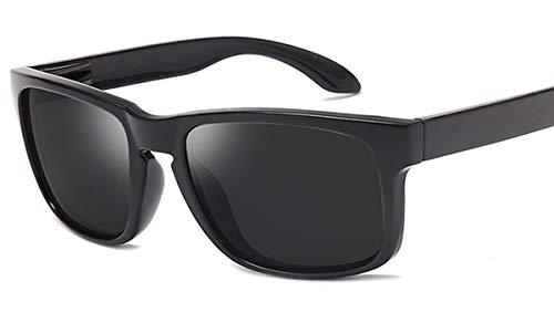 Jnday Jugendliche Outdoor UV Sonnenbrille Freizeit Sonnenbrillen Herren Anti-Strahlung Brillen Polarisierte Fahrradbrille Outdoor-Brille