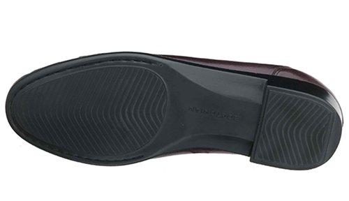 Bostonian Men's Prescott Slip-on, Black, 10 B Bordeaux