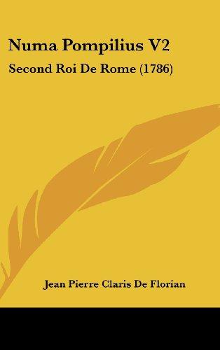 Numa Pompilius V2: Second Roi de Rome (1786)