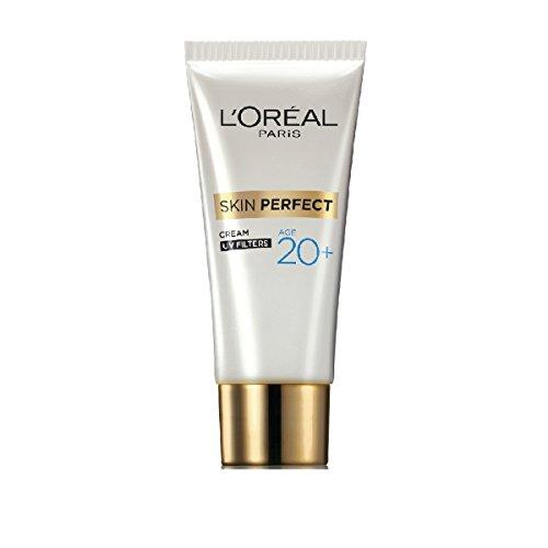L'Oreal Paris Perfect Skin 20+ Day Cream, 18g