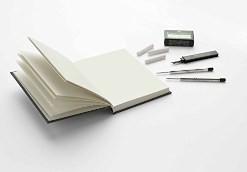Faber-Castell Grip Plus – Recambio de goma de borrar para lápices