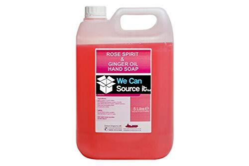 We Can Source It Ltd - Jabón líquido Lavar Mano